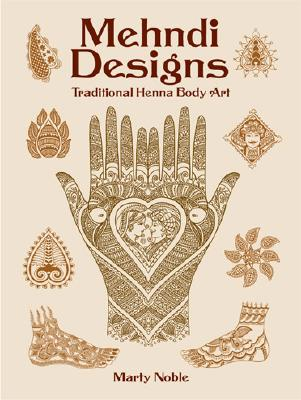 Mehndi Designs By Noble, Marty