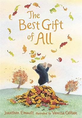 The Best Gift of All By Emmett, Jonathan/ Cabban, Vanessa (ILT)